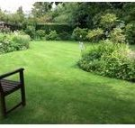 Lawn Maintenance in Formby