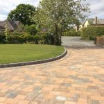 drainage contractors in Parbold
