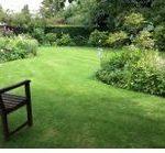 lawn maintenance in Wigan