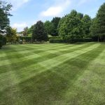 Lawn Company in Parbold