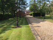 Lawn Maintenance in Leyland